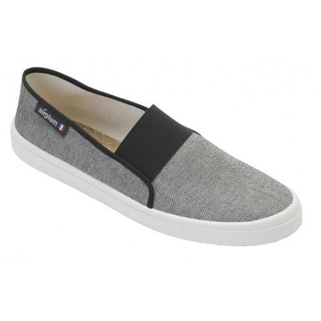 Chaussure EDOUARD Homme gris