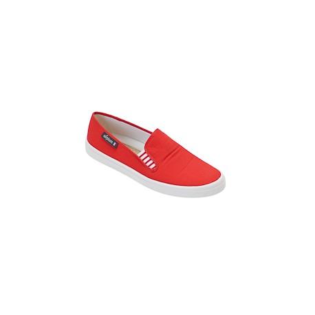 Chaussure ESTIVE Homme bleu ou rouge