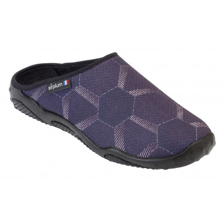 Mule DOSSARD Homme anthracite