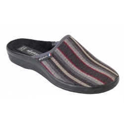 Mule LARRY Homme anthracite