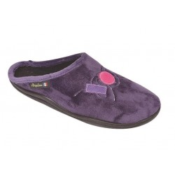Mule ZEUS Femme violet