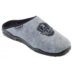 Mule DUCAT Homme gris