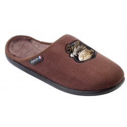 Mule RUGBY Homme marron