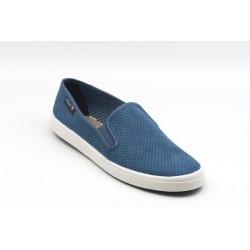 Chaussure EDGAR Homme gris ou bleu