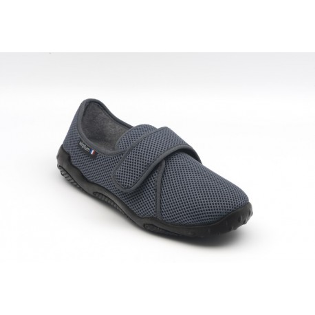 Chausson DADOU Homme gris