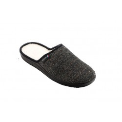 Mule WIZ Homme anthracite