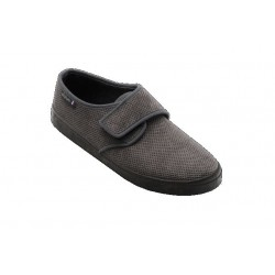 Chaussure ECUS Homme gris