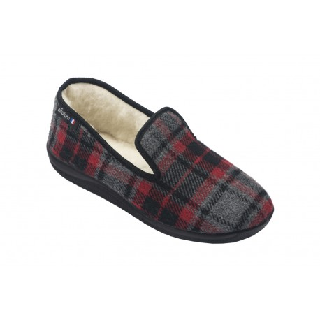 Chausson WIPITI Homme rouge