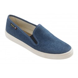 Chaussure ESCUDO Homme bleu