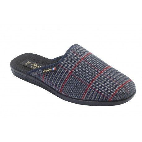 Mule MELO Homme marine