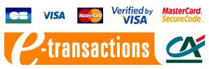 paiement sécurisé 3D Secure Crédit Agricole